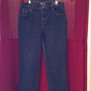 Tummy tuck Jeans(free bag w/ purchase)